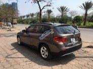 Bán xe BMW X1 năm 2010, màu nâu, nhập khẩu chính chủ, 620tr giá 620 triệu tại Hà Nội