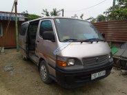 Cần bán lại xe Toyota Hiace bán tải năm 2003, màu xanh lam ít sử dụng, giá tốt 155tr giá 155 triệu tại Hà Nội
