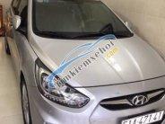 Bán ô tô Hyundai Accent năm sản xuất 2011, giá tốt giá 420 triệu tại Tp.HCM