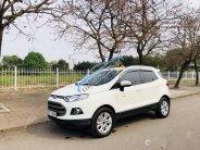 Bán Ford EcoSport năm 2015, màu trắng giá 550 triệu tại Hà Nội