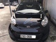 Bán xe Kia Morning Van 1.0 AT SX 2012, màu đen, xe nhập giá 239 triệu tại Hà Nội