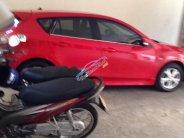 Bán Mazda 3 đời 2011, màu đỏ, nhập khẩu giá 455 triệu tại Thái Nguyên