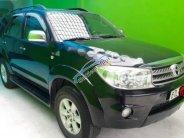Bán xe Toyota Fortuner 2.7V 4x4 AT 2009, màu đen giá 498 triệu tại Bình Dương