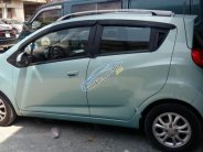 Bán xe Chevrolet Spark LTZ đời 2013, màu xanh lam giá 265 triệu tại Tp.HCM