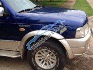 Cần bán Ford Everest đời 2005 xe gia đình giá 240 triệu tại Đồng Nai