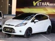 Bán xe Ford Fiesta 1.6AT sản xuất 2011, màu trắng giá 366 triệu tại Tp.HCM