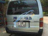 Bán ô tô Toyota Hiace đời 2003 chính chủ giá 150 triệu tại Hà Nội