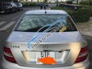 Chính chủ bán xe Mercedes C250 2011, màu bạc, nhập khẩu, 700tr giá 700 triệu tại Tp.HCM