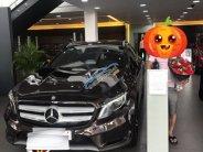 Bán xe Mercedes 2016, màu nâu, nhập khẩu nguyên chiếc giá 1 tỷ 490 tr tại Tp.HCM
