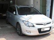 Bán ô tô Hyundai i30 CW 2011, màu bạc, nhập khẩu   giá 395 triệu tại Hà Nội