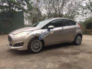 Bán xe Ford Fiesta 1.0 Ecoboost đời 2015, màu kem (be), giá chỉ 499 triệu giá 499 triệu tại Hà Nội
