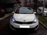Cần bán xe Kia Rio 4DR MT đời 2016, màu trắng, nhập khẩu giá 470 triệu tại Hà Nội