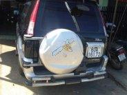 Bán lại xe Mitsubishi Jolie SS 2004, màu xanh lam giá 188 triệu tại Tp.HCM