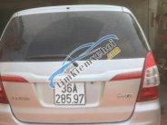 Bán xe Toyota Innova đời 2014, màu bạc, giá tốt giá 585 triệu tại Thanh Hóa