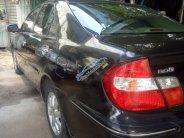 Bán ô tô Toyota Camry 3.0V năm sản xuất 2002, màu đen giá 285 triệu tại Hà Nội