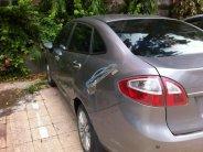 Bán xe Ford Fiesta đời 2011, màu bạc  giá 385 triệu tại Hà Nội