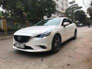 Bán Mazda 6 2.0L Premium đời 2017, màu trắng  giá 906 triệu tại Hà Nội