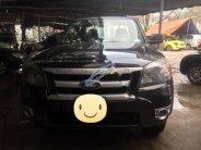 Bán gấp Ford Ranger 2009, màu đen, nhập khẩu giá 310 triệu tại Hà Nội