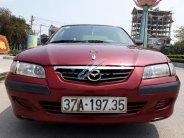 Bán xe Mazda 626 SX sản xuất 2001, màu đỏ chính chủ, 137tr giá 137 triệu tại Ninh Bình