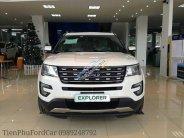 Đại lý Ford Explorer mới - 7 chỗ giá 2 tỷ 180tr, hỗ trợ vay 85%. Giá rẻ nhất HN, nhiều màu, giao ngay LH: 0989248792 giá 2 tỷ 180 tr tại Hà Nội