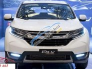 Honda CRV 2018 Turbo nhập Thái, giá hưởng 0% thuế nhập khẩu giá 998 triệu tại Bến Tre