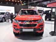 Xe Chevrolet Colorado 2018 - 624 triệu hỗ trợ trả góp đến 95% giá 624 triệu tại Tp.HCM