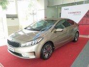 Kia Cerato 1.6 AT, hỗ trợ trả góp 90-100% giá 530 triệu tại Hà Nội