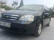 Cần bán xe Daewoo Lacetti sản xuất 2008, màu đen xe nhập, giá 195tr giá 195 triệu tại Quảng Nam