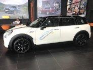 Bán xe Mini Cooper SClubman 2.0 Twin Turbo, nhập khẩu nguyên chiếc giao xe ngay giá 1 tỷ 999 tr tại Tp.HCM