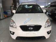 Bán xe Kia Carens đời 2015, màu trắng  giá 405 triệu tại Phú Thọ