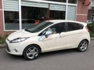 Bán Ford Fiesta S 1.6 AT sản xuất 2011, màu trắng   giá 348 triệu tại Hà Nội