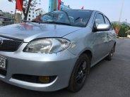 Bán Toyota Vios sản xuất 2007, màu bạc  giá 188 triệu tại Lào Cai