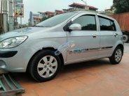 Bán Hyundai Getz 1.1 MT sản xuất năm 2011, màu bạc, nhập khẩu   giá 238 triệu tại Bắc Ninh