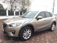 Cần bán lại xe Mazda CX 5 sản xuất 2014 giá cạnh tranh giá 735 triệu tại Hà Nội