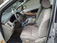 Gia đình bán Toyota Innova đời 2009, màu bạc giá 415 triệu tại Đà Nẵng