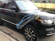 Bán xe LandRover Range Rover 5.0 AT năm sản xuất 2015, màu đen, xe nhập giá 7 tỷ tại Hà Nội