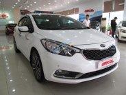 Cần bán Kia K3 1.6AT đời 2016, màu trắng, 584tr giá 584 triệu tại Hà Nội