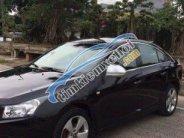 Bán xe Daewoo Lacetti CDX sản xuất 2009, màu đen, xe nhập giá 320 triệu tại Đà Nẵng