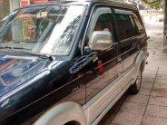 Cần bán lại xe Mitsubishi Jolie sản xuất 2002, xe gia đình giá 122 triệu tại Hòa Bình