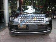 Bán giá xe LandRover Range Rover HSE model 2016, màu đen, giao ngay 0918842662 giá 7 tỷ 799 tr tại Tp.HCM