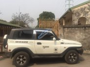 Bán xe Ssangyong Korando Tx5 2007, màu trắng, xe nhập, 190 triệu giá 190 triệu tại Hà Nội
