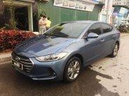 Cần bán Hyundai Elantra GLS 1.6AT sản xuất 2016, màu xanh lam giá 606 triệu tại Hà Nội