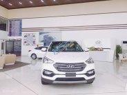 Hyundai Trường Chinh - Hyundai Santa Fe full Xăng 2018, giá cực rẻ, khuyến mãi cực cao. Liên hệ: 0938878099 giá 1 tỷ 40 tr tại Tp.HCM