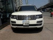 LandRover Range Rover LBW black edition 2014 xe cũ giá 8 tỷ 232 tr tại Hà Nội