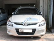 Bán Hyundai i30 CW 1.6 AT đời 2011, màu bạc, nhập khẩu nguyên chiếc chính chủ, 395 triệu giá 395 triệu tại Hà Nội