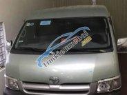 Bán xe Toyota Hiace 2006, màu xanh ngọc giá 265 triệu tại Hà Nội