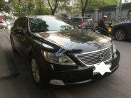 Cần bán xe Lexus LS 460L 2008, màu đen, nhập khẩu giá 1 tỷ 355 tr tại Hà Nội