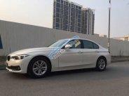 Cần bán BMW 3 Series 320i năm 2015, màu trắng, nhập khẩu giá 1 tỷ 250 tr tại Hà Nội