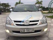 Bán Toyota Innova G đời 2006, màu bạc   giá 295 triệu tại Đà Nẵng