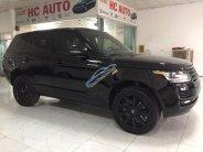 Cần bán LandRover Range Rover HSE 3.0 đời 2015, màu đen, xe nhập giá 5 tỷ 782 tr tại Hà Nội